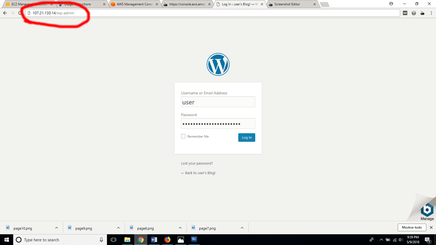 como instalar-wordpress -page11
