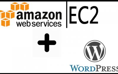 Como instalar wordpress en EC2 (amazon web services ) GRATIS
